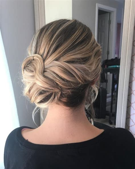 Easy Formal Hairstyles For Hair by 6 Easy Formal Hairstyles Do It Yourself Styles Amr