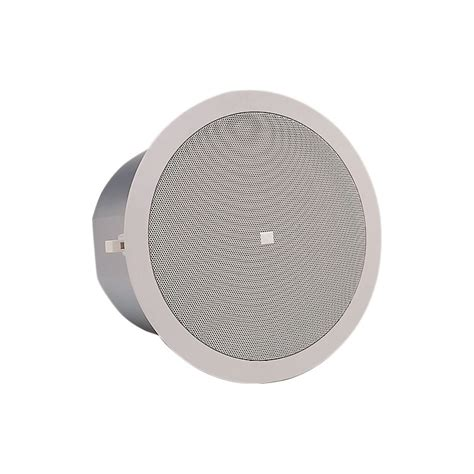Speaker Ceiling Jbl jbl 26ct ceiling mount speaker pair musician s