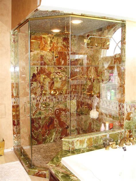 Glass Shower Door Options Design Build Pros Glass Shower Door Options
