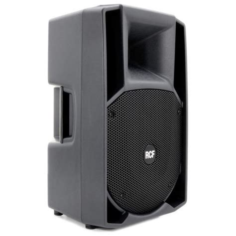 Speaker Active Ks 21a Sub rcf art732a mk4 active speaker concert sound