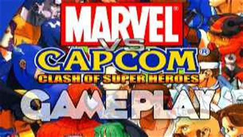 marvel vs capcom 2 apk marvel vs capcom clash of heroes apk indir v1 1 20g sadece indir