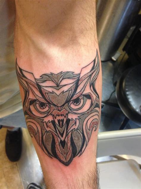 agony tattoo faze agony on quot here s my after