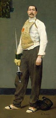 the fencing master the fencing master 1900 by gari julius garibaldi melchers american 1860 1932 great shoes
