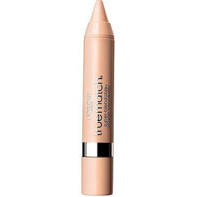 L Oreal Concealer true match blendable crayon concealer ulta