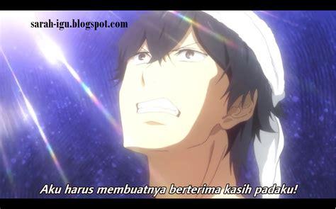 kata kata bijak anime golden time contoh wuih