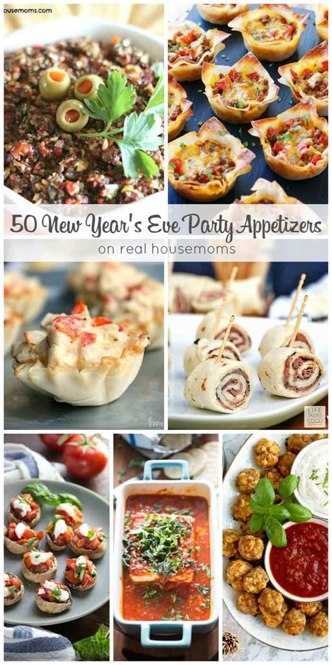 new year vegetarian catering 50 new year s appetizers real housemoms