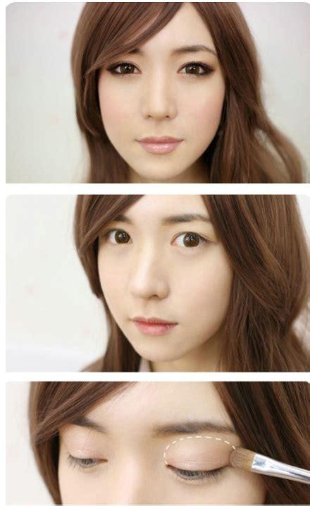 everyday makeup tutorial korean natural everyday flush asian korean drama makeup diy