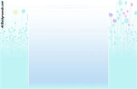 Girly Blue girly blue backgrounds myspace backgrounds