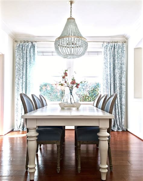 Beautiful Dining Room Chandeliers My Beautiful Dining Room Chandelier Kristywicks