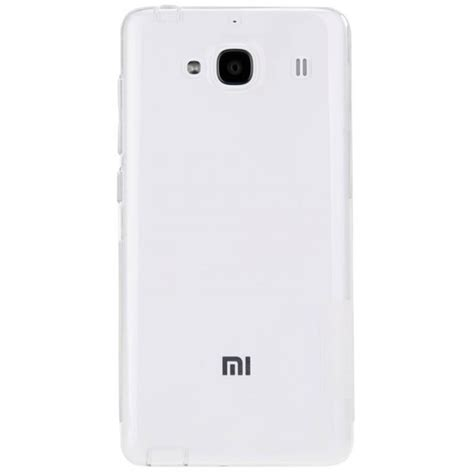 Hp Xiaomi Redmi 2 Prime Di Marina Surabaya ultra thin tpu for xiaomi redmi 2 redmi 2 prime transparent jakartanotebook