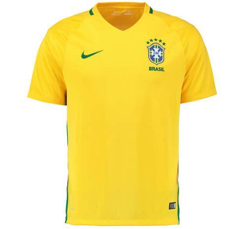 Nike Soccer Shirt 2016 2017 brazil home nike football shirt 724597 703