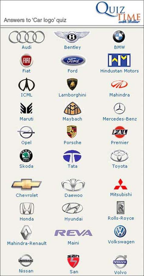 car questions and answers free rwbcar logo quiz answers 180108 jpg