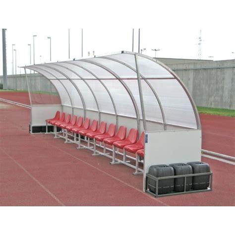 panchine per ci da calcio calcio calcetto panchina co x allenatori atleti mod