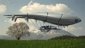 Futuristic Home Design Concepts Casas Voladoras La Casa Futuro Colgada Cielo
