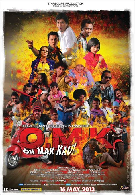 film love you mr arrogant raya oh mak kau omk full movie books filem melayu online