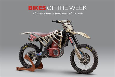 custom motocross bikes coolest custom motorcycles imgkid com the image