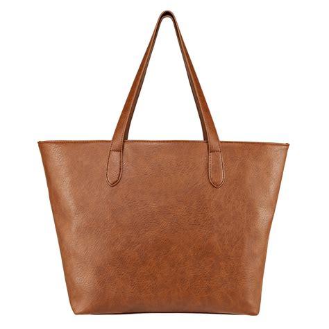 bag large tote bag large brown