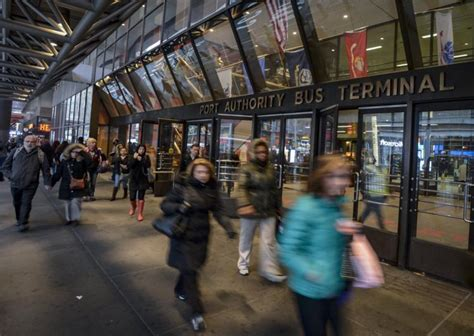 port authority gives 32b nyc construction projects green