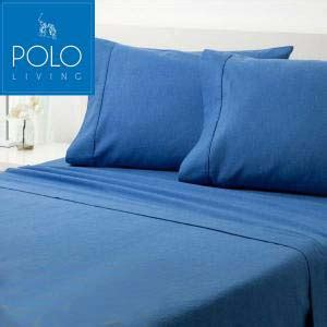 polo bed sheets polo flannelette sheet set reviews productreview com au