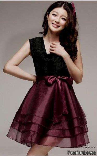 Dress Pink Polos Simpel Dress Pink Korea Import Lengan Panjang Santai Simple Korean Formal Dress 2017 2018 B2b Fashion