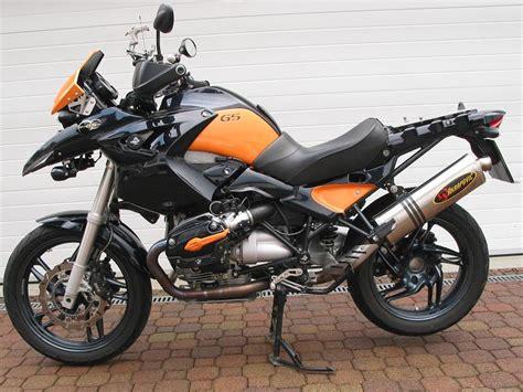 Motorradreifen Für Bmw R 1200 Gs by Kundenfahrzeuge