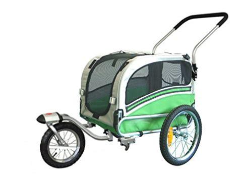 carrello porta cani per bici polironeshop argo rimorchio e passeggino per trasporto