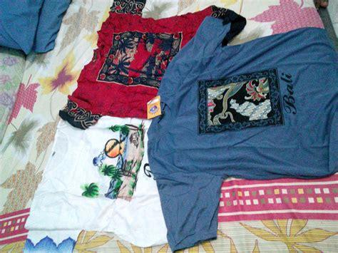Kaos Wanita Distro Cuci Gudang Unshakeable Bl jual baju oleh oleh khas bali balishop01
