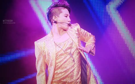 [HQ Pics] 130928 XIA 2nd Asia Tour INCREDIBLE Concert in Sydney ? Part 7 ? [W]Shippers