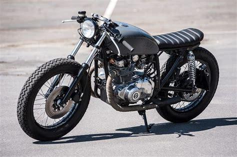 Cafe Racer Suzuki Gs Suzuki Gs 400 Cafe Racer By Svako Motorcycles Inc
