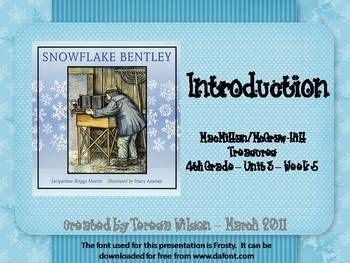 snowflake bentley book 32 best winter art images on pinterest