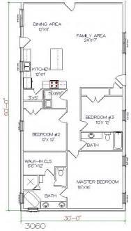 Floor plans 30x50 barndominiums trend home design and decor