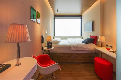 Room The Reviews Hotel Review Citizenm New York Times Square I Wander