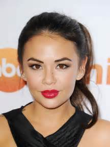 janel parrish disney wiki fandom powered wikia