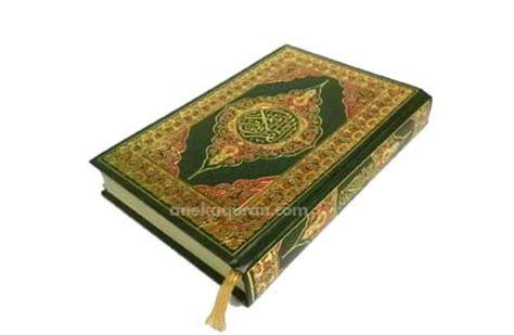 Al Quran Al Awwal Hvs Tanggung Emas Perak Toha Putra al quran beirut 14 215 20 dar al furqon toko al qur an