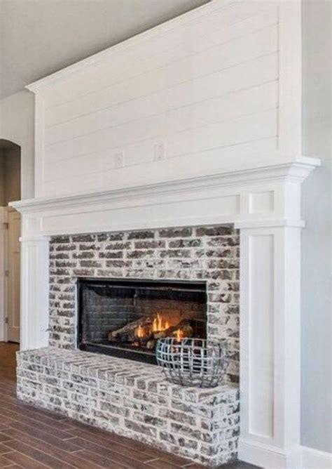 best modern fireplaces best 10 farmhouse fireplace ideas on