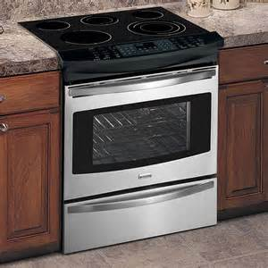 As Seen On Tv Induction Cooktop Kenmore Elite 41023 30 Quot Slide In Electric Range 4102