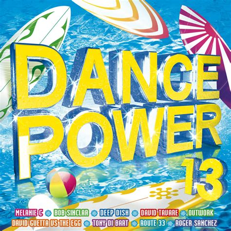 bob sinclar everybody movin original club mix power 13 loja da musica