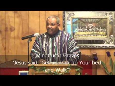 pick up your bed and walk jesus said get up pick up your bed and walk youtube
