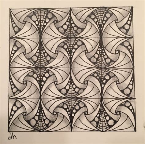 zentangle pattern well 24 best images about well on pinterest wells zentangle