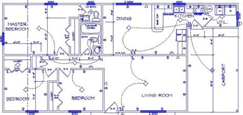 house electrical layout sle 1000 images about back to the drawing board on pinterest