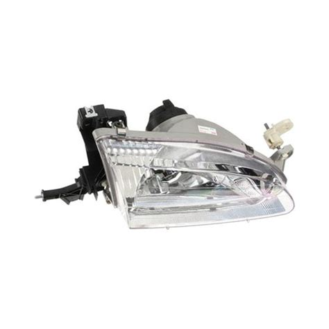 1998 Toyota Camry Headlight Replacement Vaip Vision 174 Toyota Corolla 1998 1999 Replacement Headlight