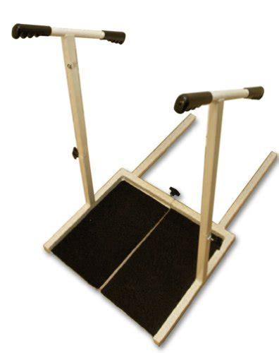 Stuhl Mit Aufstehhilfe
