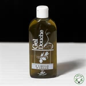 gel 224 l huile d argan bio