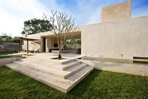 San Antonio Patio Casa Sisal Casasmas