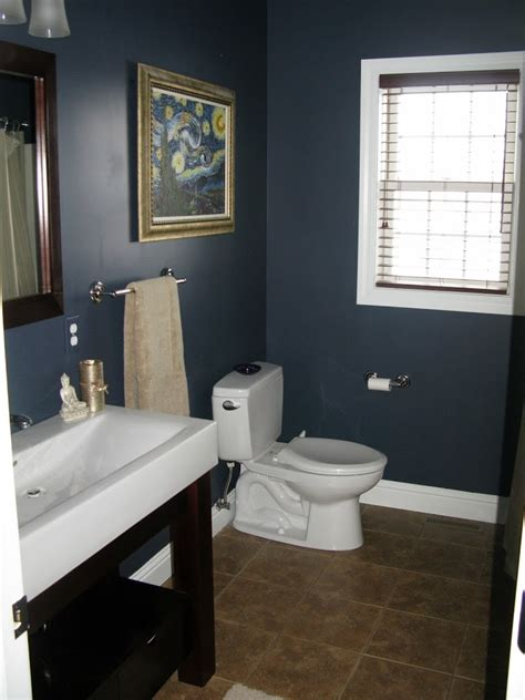 navy blue bathroom ideas navy blue bathroom dgmagnets com