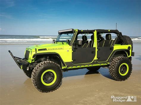 Neon Green Jeep Neon Green Jk Jeeps Neon Neon Green And Green
