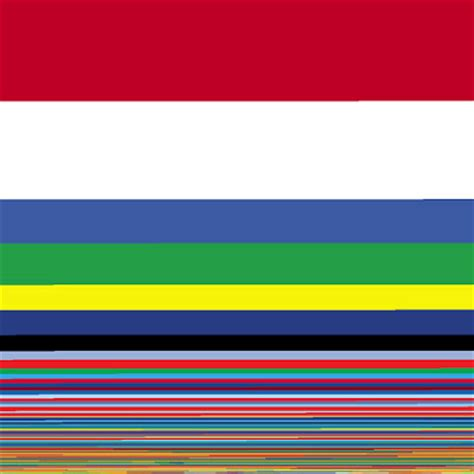 flags of the world most popular colour gurney journey most common flag colors