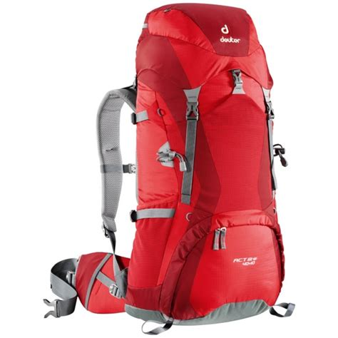Jual Deuter Air Contact 40 10 Sl deuter act lite 40 10 reviews trailspace