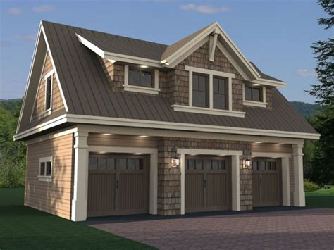 House Plans With 2 Separate Attached Garages | 25 best ideas about detached garage designs on pinterest