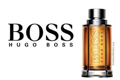 Parfum Hugo The Scent fragrance news hugo the scent fragrance perfumemaster org